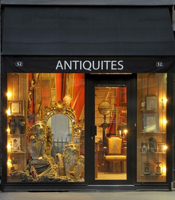 Antiquaire christophe lachaux antiquaire paris for Antiquaire lille meuble