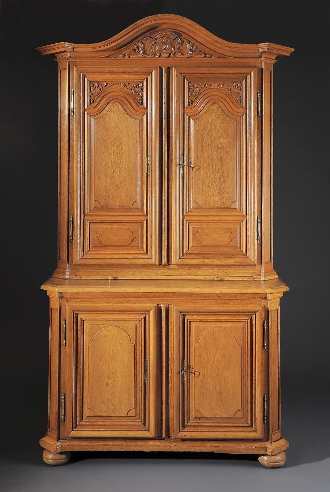 Buffet alsacien louis xiv antiquaire christophe lachaux for Achat meuble ancien